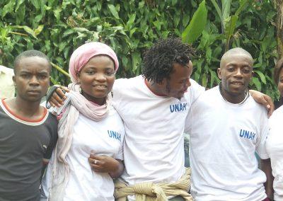 Equipe Bukavu - Kaniola