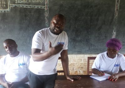 Equipe Bukavu - Katana