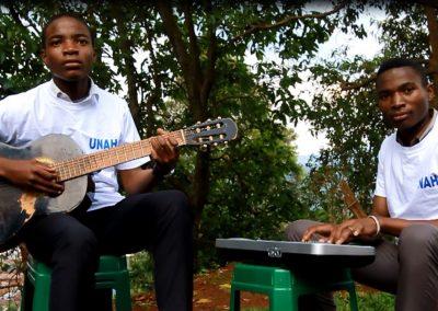 Membres Unah RDCongo