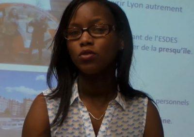 Chantal Itangishaka